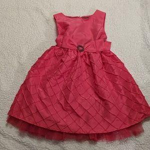 George Girls Formal Dress